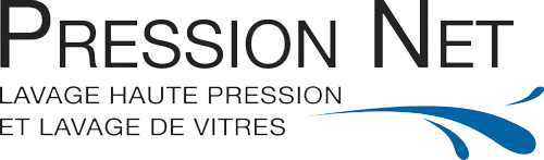 Logo de Lavage Pression Net