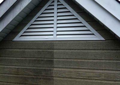 Lavage de revêtement extérieur à Ste-Thérèse - Lavage Pression Net à Morin Heights
